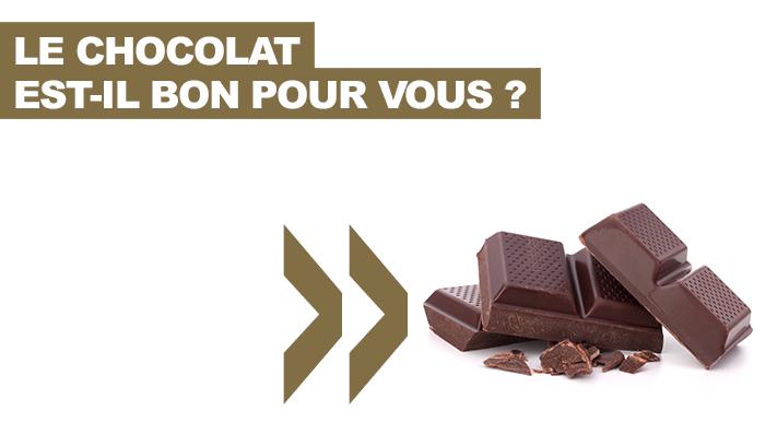 le chocolat est il bon pour vous nutrition outlet. Black Bedroom Furniture Sets. Home Design Ideas