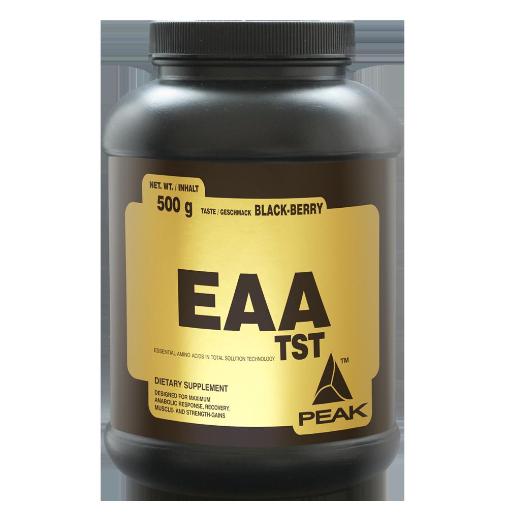 Les EAAs TS-Technology pour les sportifs ! - Nutrition Outlet