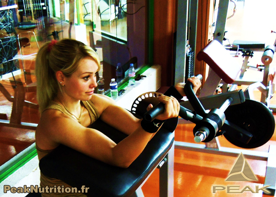Forum musculation besoin d 39 avis sur programme full body for Exterieur triceps